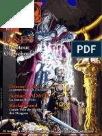 La Gazette Du Donjon #4 (v1.5) - Mai 2015