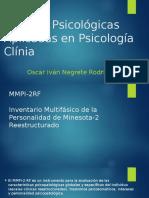 Pruebas de Evaluación Psicológica Clínica.pptx