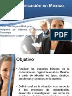 La Comunicación en México
