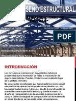 Sismos en El Mundo Oficial Grupo Estructuralistas