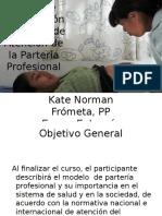 Curso de Introduccion a La Parteria Version Final - Ema23jun15