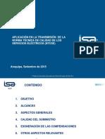 NTCSE Presentacion Set2015-Arequipa
