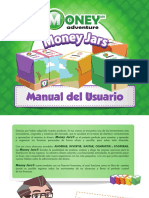 Manual Money Jars