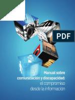 Guia Para Comunicacion de las personas con discapacidad