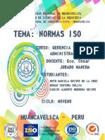 Universidad Nacional de Huancavelica 2