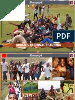 Memograph - Urban and Regional Planning dept