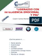 Liderazgo Con Inteligencia Emocional y Pnl_final