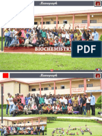 Memograph - Biochemistry dept