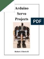Arduino Servo Projects - Robert Davis