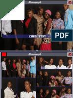 Memograph - Chemistry dept