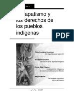 Ceceña Et Al. Zapatismo