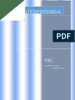 Curriculum VRC como hacer