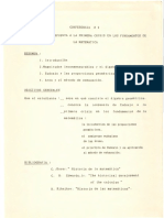 (02) Eudoxio Y La Respuesta a La Primera Crisis
