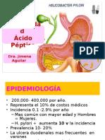 ENFERMEDAD ACIDO PEPTIDICA