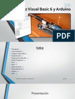 Interfaz VB6 Arduino
