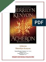 Nº 15 - Acheron