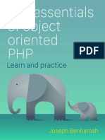 The.Essentials.of.Object.oriented.php