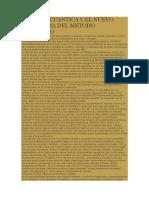 Fisica Cuantica y Psicoanalisis