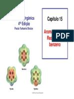 277897-cap15_-_Aromaticidade_–_Reações_do_benzeno._[Modo_de_Compatibilidade].pdf