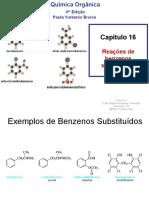 Cap16 Paula Bruice - Química Orgânica
