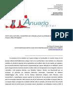 Moreno Leoni _ Reseña Animales y Guerra (Publicada)