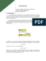 DILATACIÓN LINEAL LAB FISICA 2.docx
