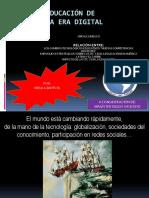 Relacion Entre Documentos