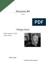 exercise 4 - lauren