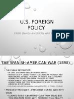 u s  foreign policy empire building qm