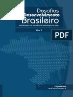 Desafios Ao Desenvolvimento Brasileiro