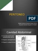 peritoneo