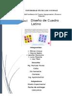 Cuadro Latino