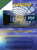 7º segunda CLASE BIOCLIMATICA 2016 SONIDO-1.ppt
