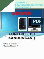 Tajuk Server (1)