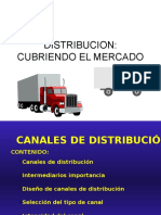 Canal de Distribucion Final