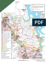 Map 2. 8 Major Development Proposals