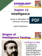 11Intelligence.ppt