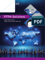 FTTH Solutions 05-2015