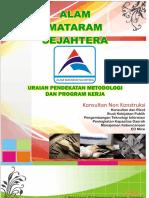 Proposal Masterplan Kesehatan Kaltara 2016