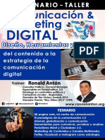 Proyecto Comunicacion y Marketing Digital