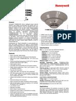 Flashscan Heat Detectors