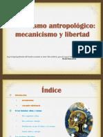 Antropología Descartes
