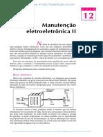 12 Manutencao Eletronica II