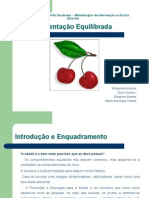 Powerpoint PES Margarida