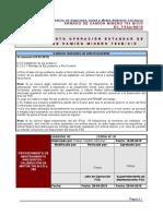 EC FSApr010 Procedimiento de Armado de Camión Minero 793 B C D