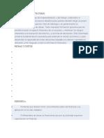 Finanzas Corpporativas y Personales Para No Financieros