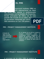 Analisis de Sstemas PMI