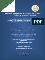 Análisis de factibilidad para la implementación e instalació.doc