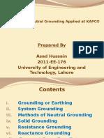 neutralgrounding-140922131315-phpapp02