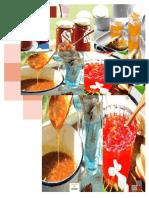 Estudio de Mercado Para El Plan de Lanzamiento de Mermelada Dietetica de Frutos Andinos y Exoticos
